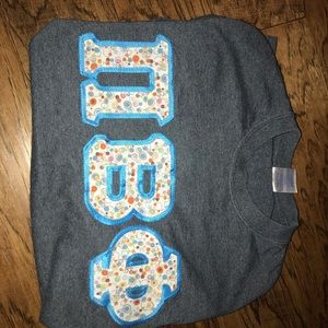 Pi beta phi letters